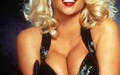NAKED GUN 33 1/3: THE FINAL INSULT, Anna Nicole Smith, 1994, (c) Paramount
